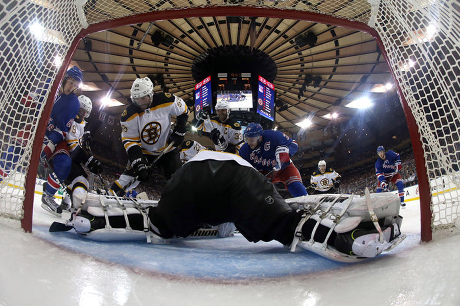 2013 Stanley Cup Playoffs nightly GIF recap: Bruins push Rangers to brink 41254