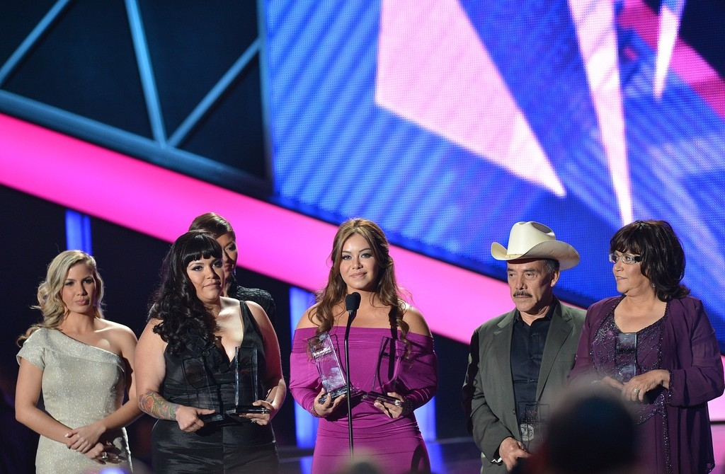 2013 Billboard Latin Music Awards 41266