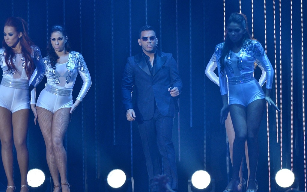 2013 Billboard Latin Music Awards 41276