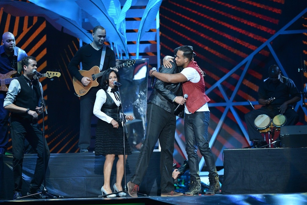 2013 Billboard Latin Music Awards 41277