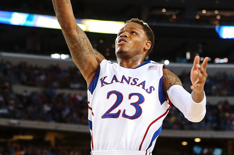 SI Ben McLemore had spells with second choice 41327