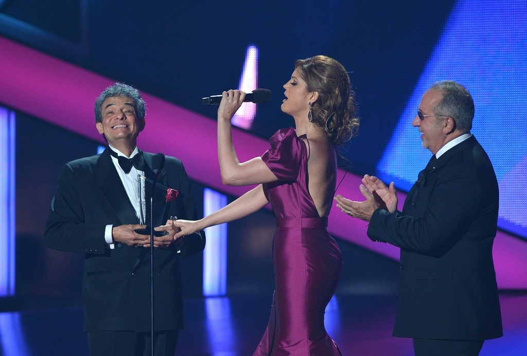 2013 Billboard Latin Music Awards 41356