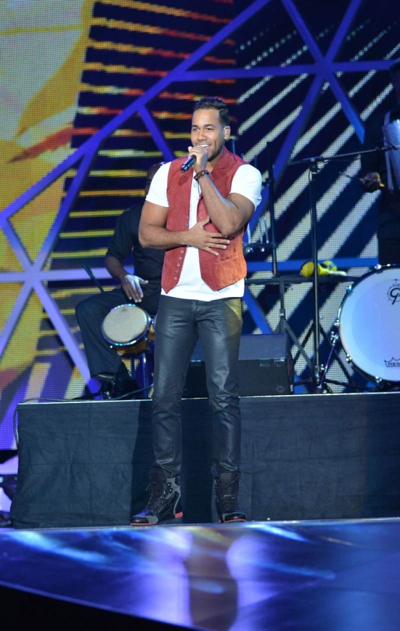 2013 Billboard Latin Music Awards 41390