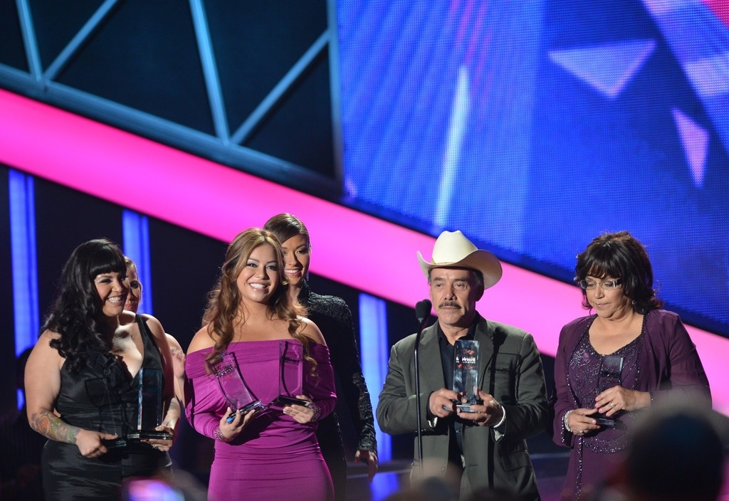 2013 Billboard Latin Music Awards 41399