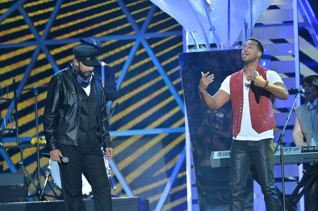 2013 Billboard Latin Music Awards 41415