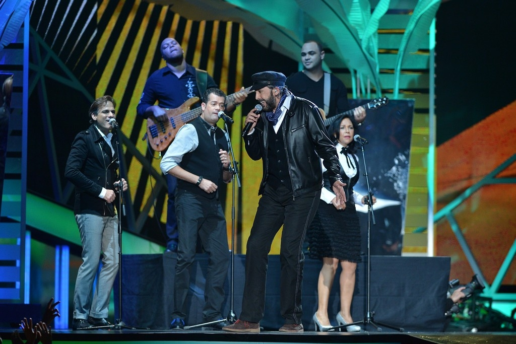 2013 Billboard Latin Music Awards 41427