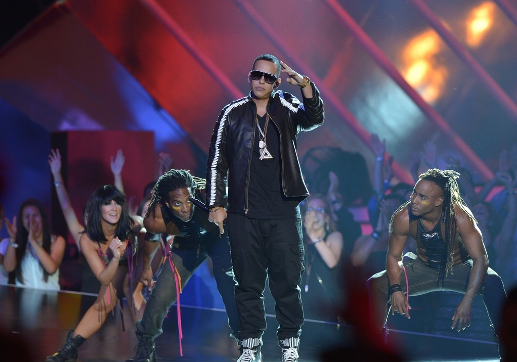 2013 Billboard Latin Music Awards 41434