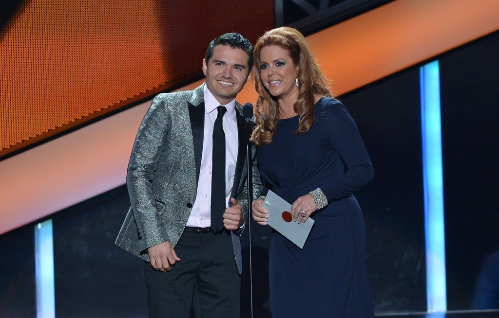 2013 Billboard Latin Music Awards 41435
