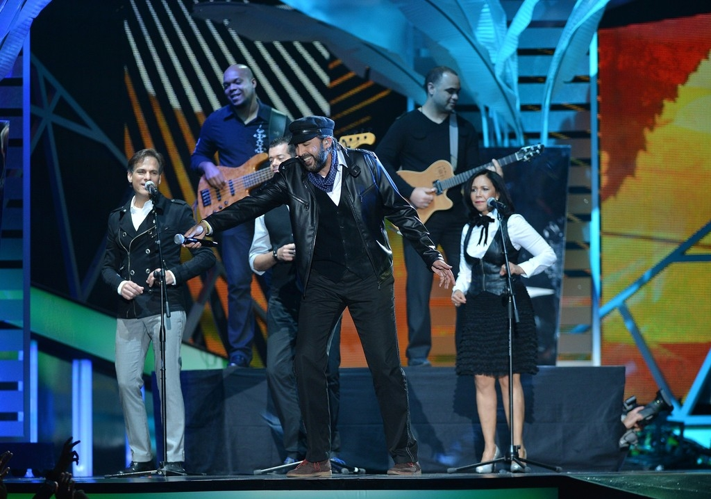 2013 Billboard Latin Music Awards 41445