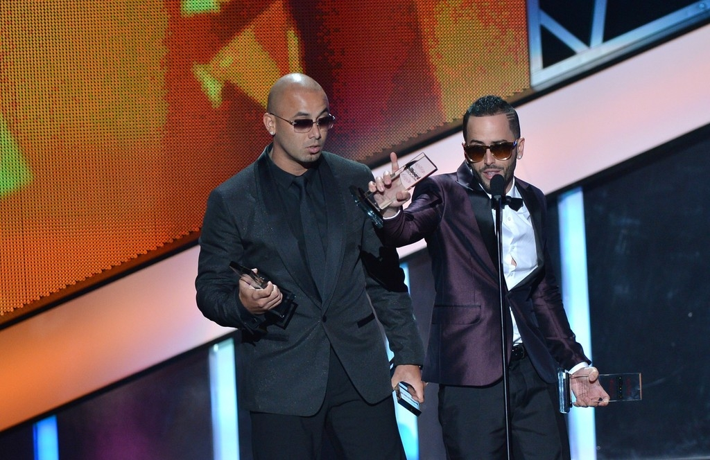 2013 Billboard Latin Music Awards 41446