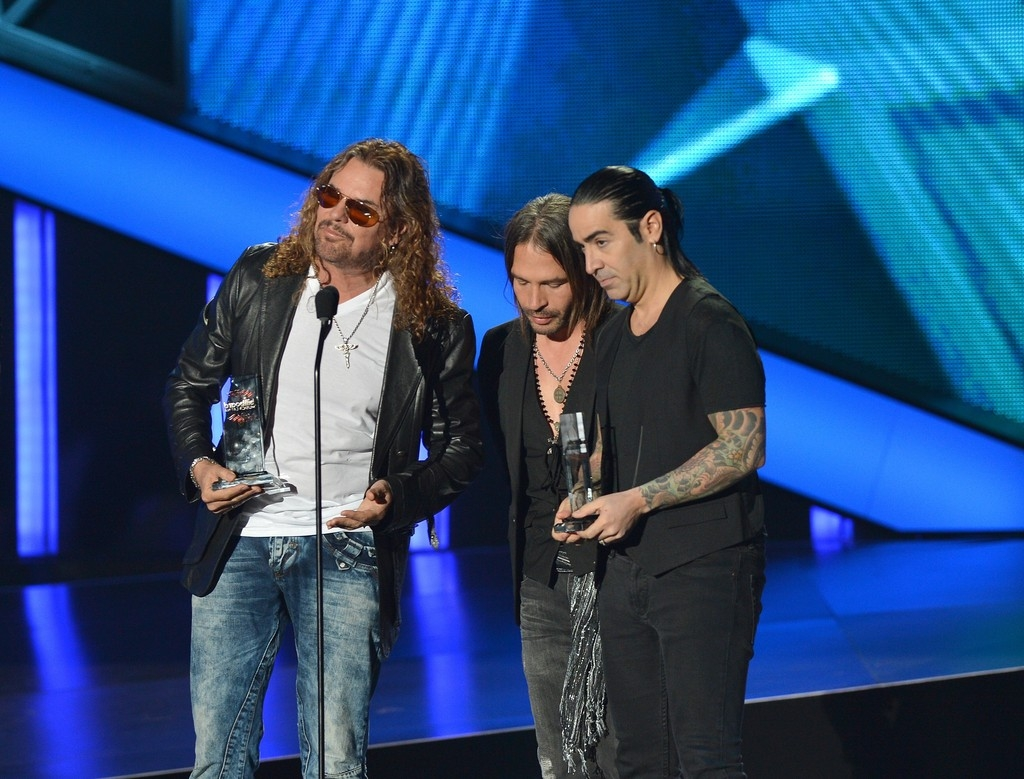 2013 Billboard Latin Music Awards 41453