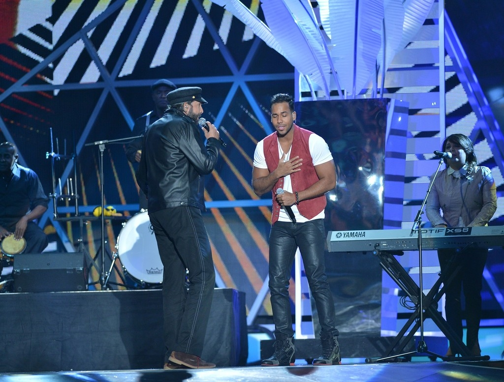 2013 Billboard Latin Music Awards 41457
