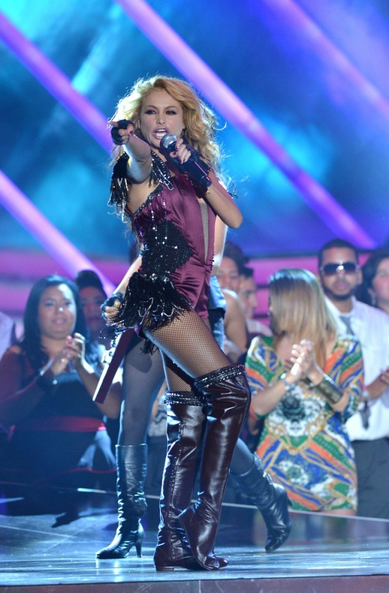 2013 Billboard Latin Music Awards 41475