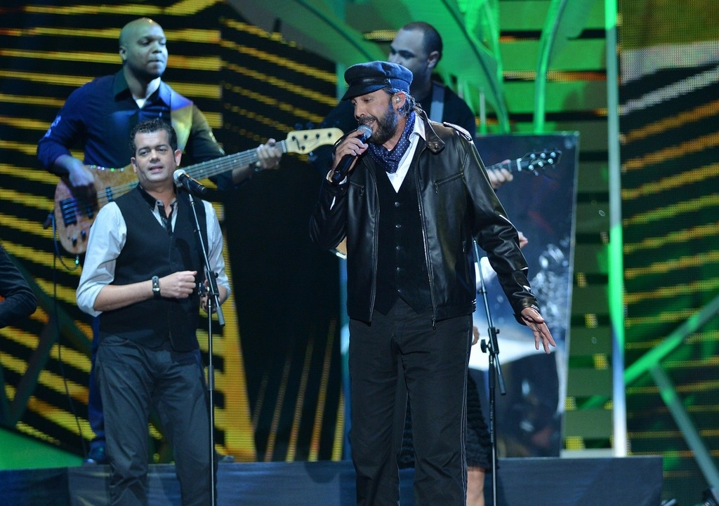 2013 Billboard Latin Music Awards 41486