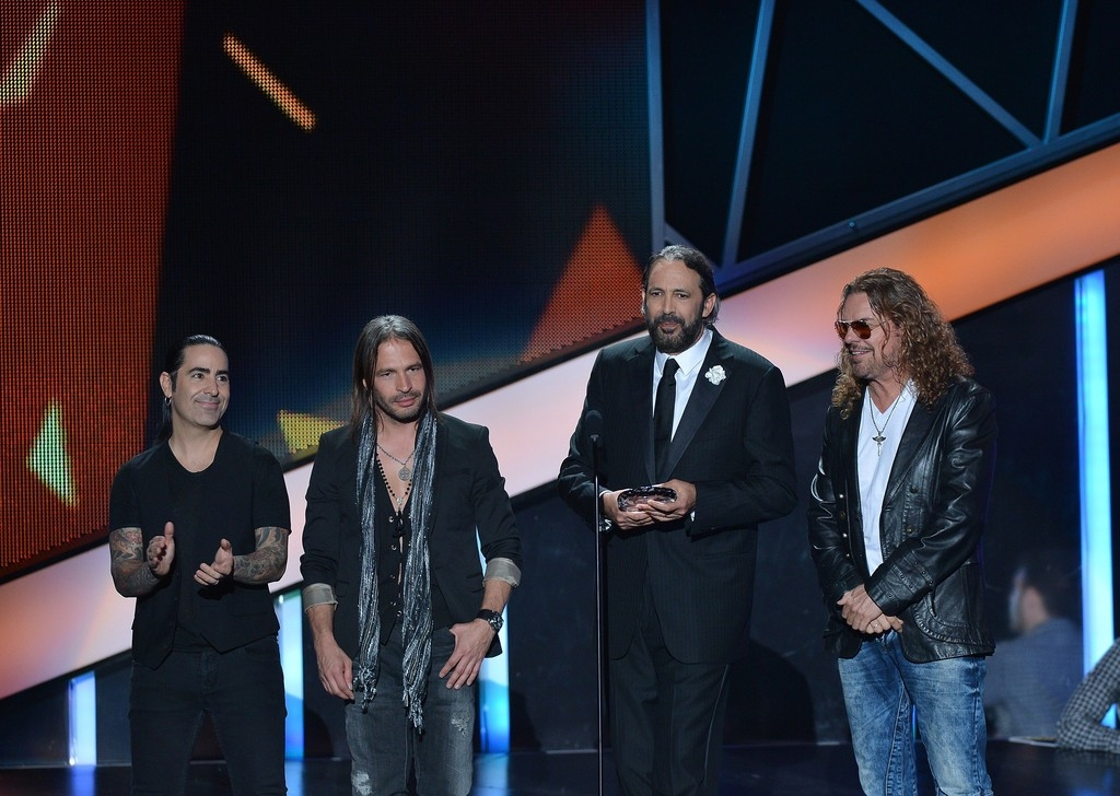 2013 Billboard Latin Music Awards 41494
