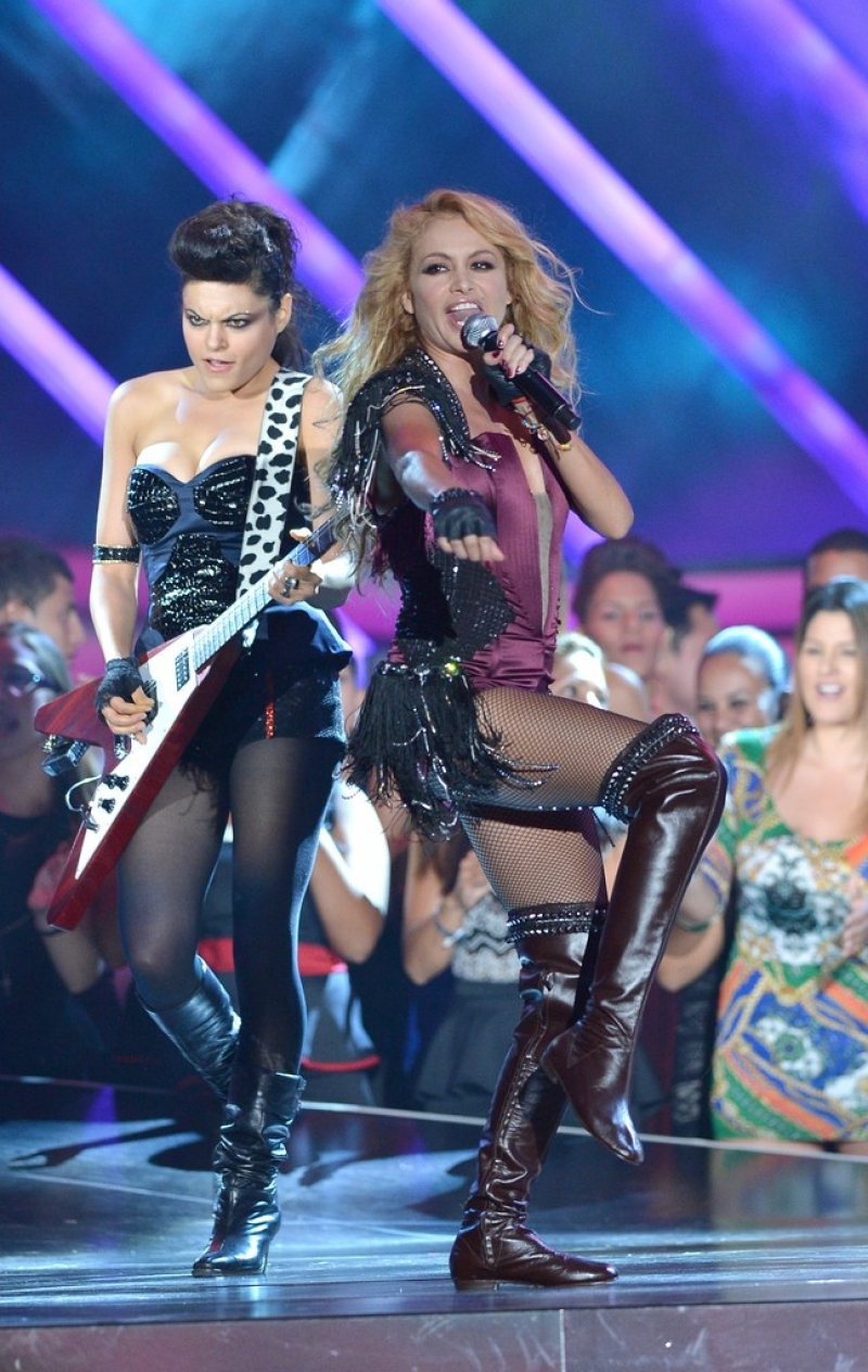 2013 Billboard Latin Music Awards 41498