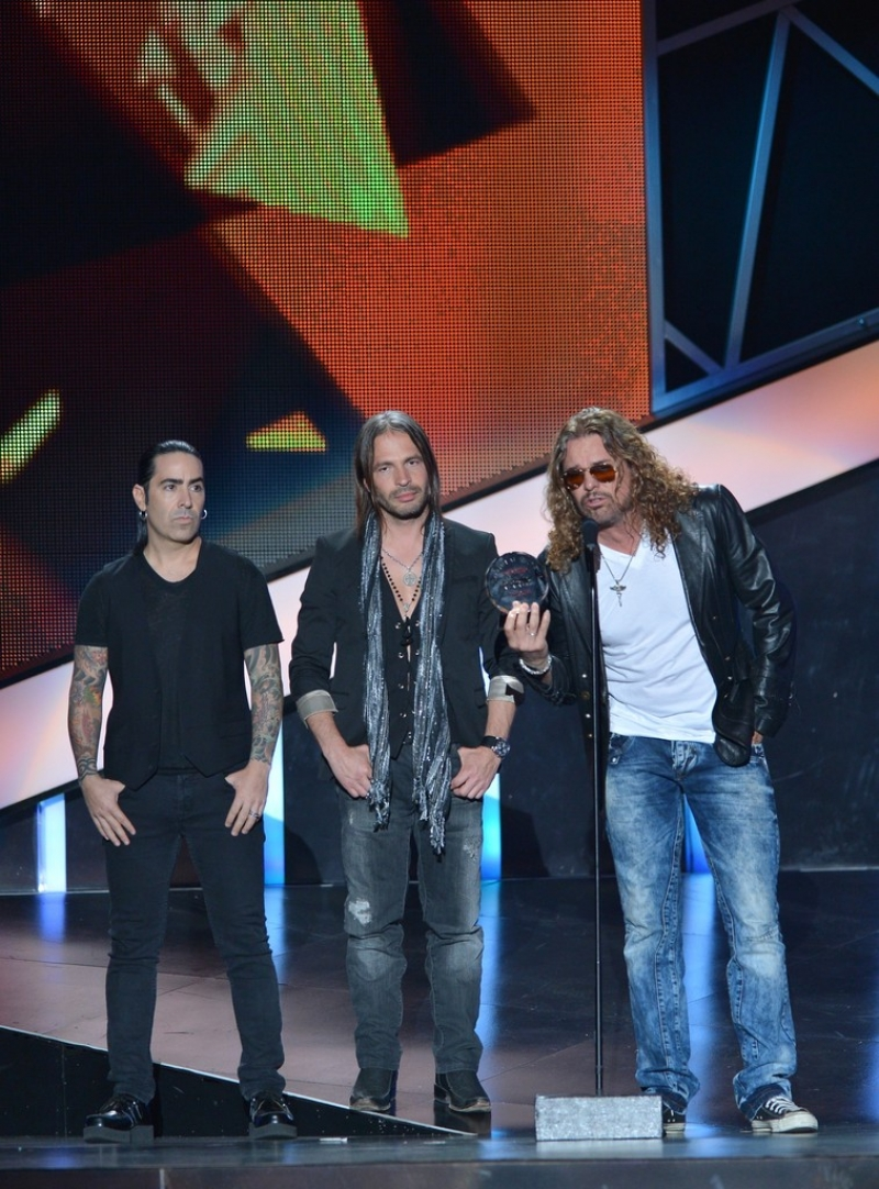 2013 Billboard Latin Music Awards 41508