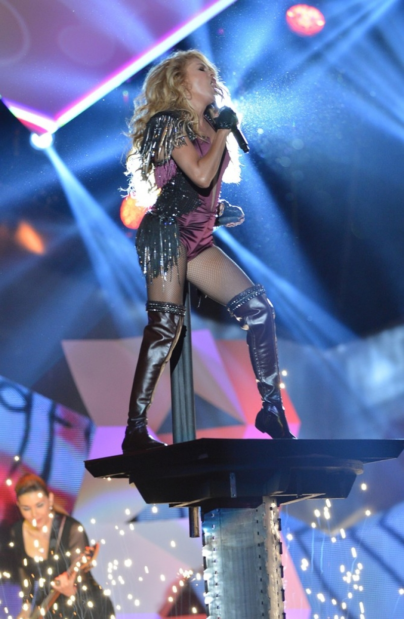 2013 Billboard Latin Music Awards 41534