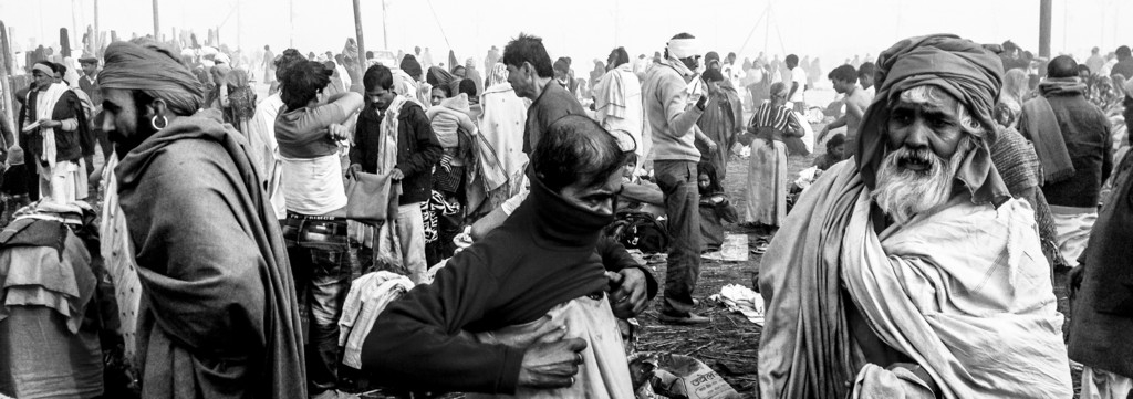 iPhone Panoramics Of The Kumbh Mela 41559