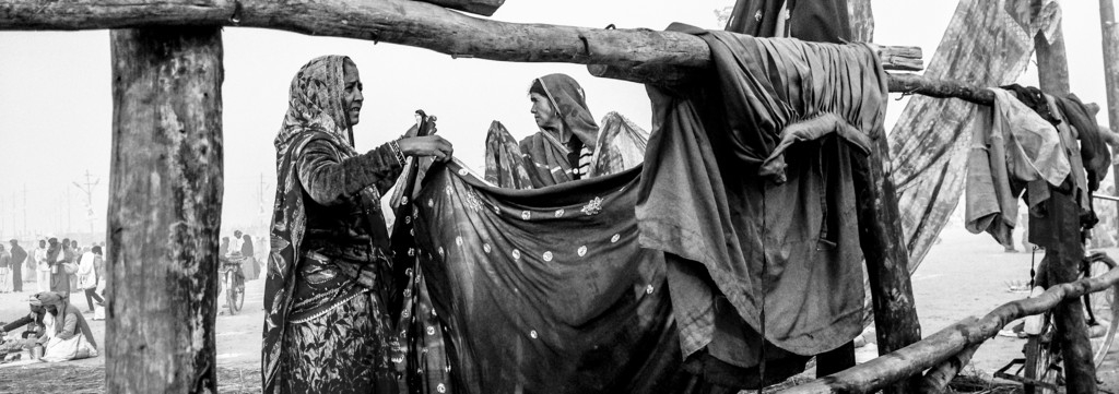 iPhone Panoramics Of The Kumbh Mela 41566