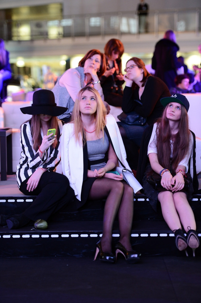 General Views of Russian Fashion Week 41580