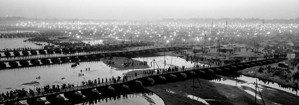 iPhone Panoramics Of The Kumbh Mela 41602