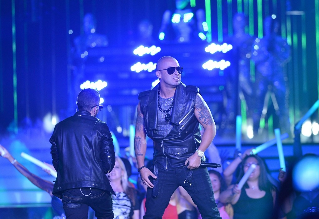 2013 Billboard Latin Music Awards 41609
