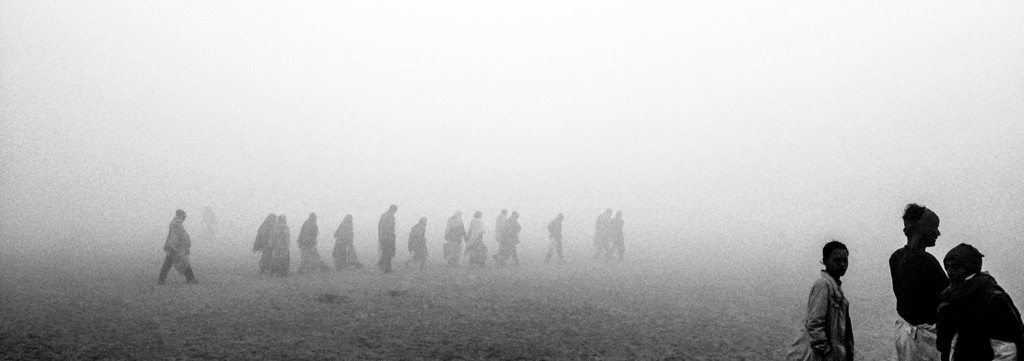 iPhone Panoramics Of The Kumbh Mela 41640