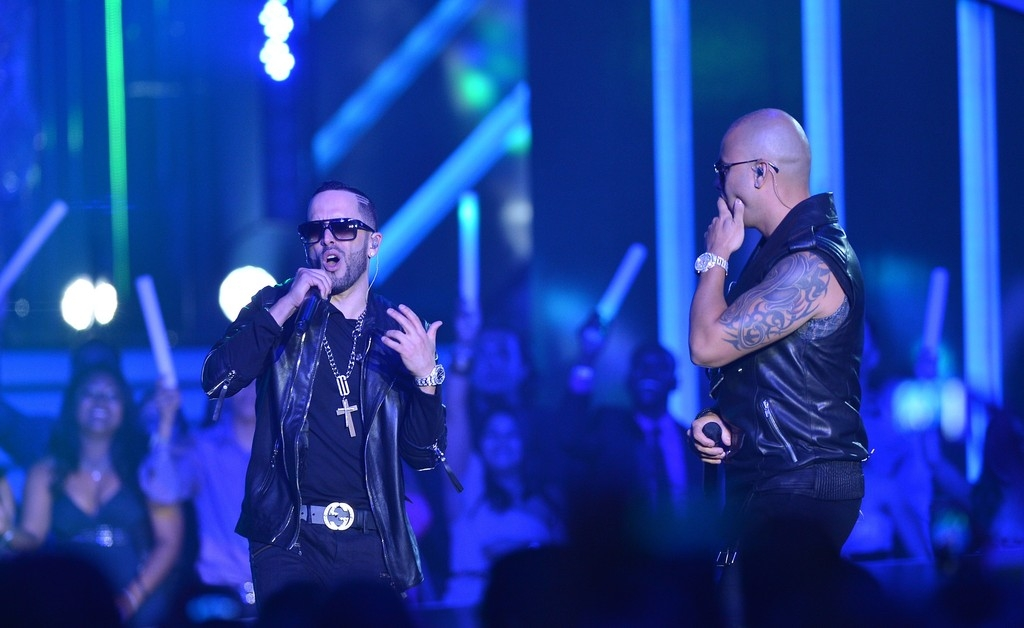 2013 Billboard Latin Music Awards 41641