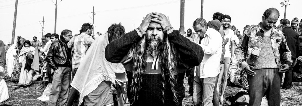 iPhone Panoramics Of The Kumbh Mela 41647