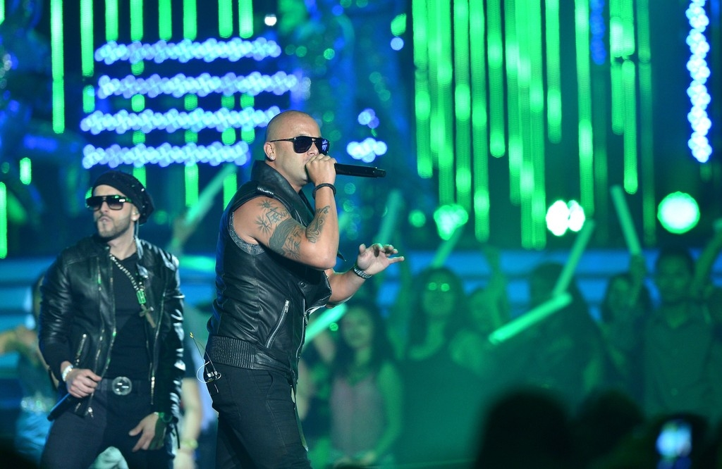 2013 Billboard Latin Music Awards 41663