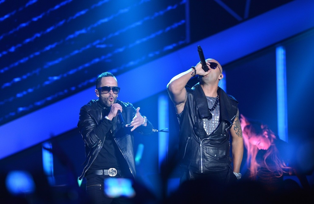 2013 Billboard Latin Music Awards 41670