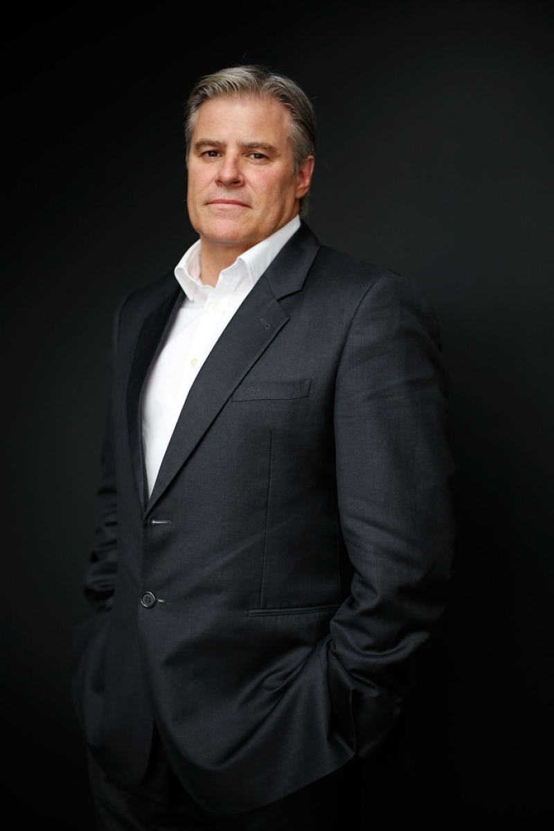 Brett Gosper Meets With NZRU 41674