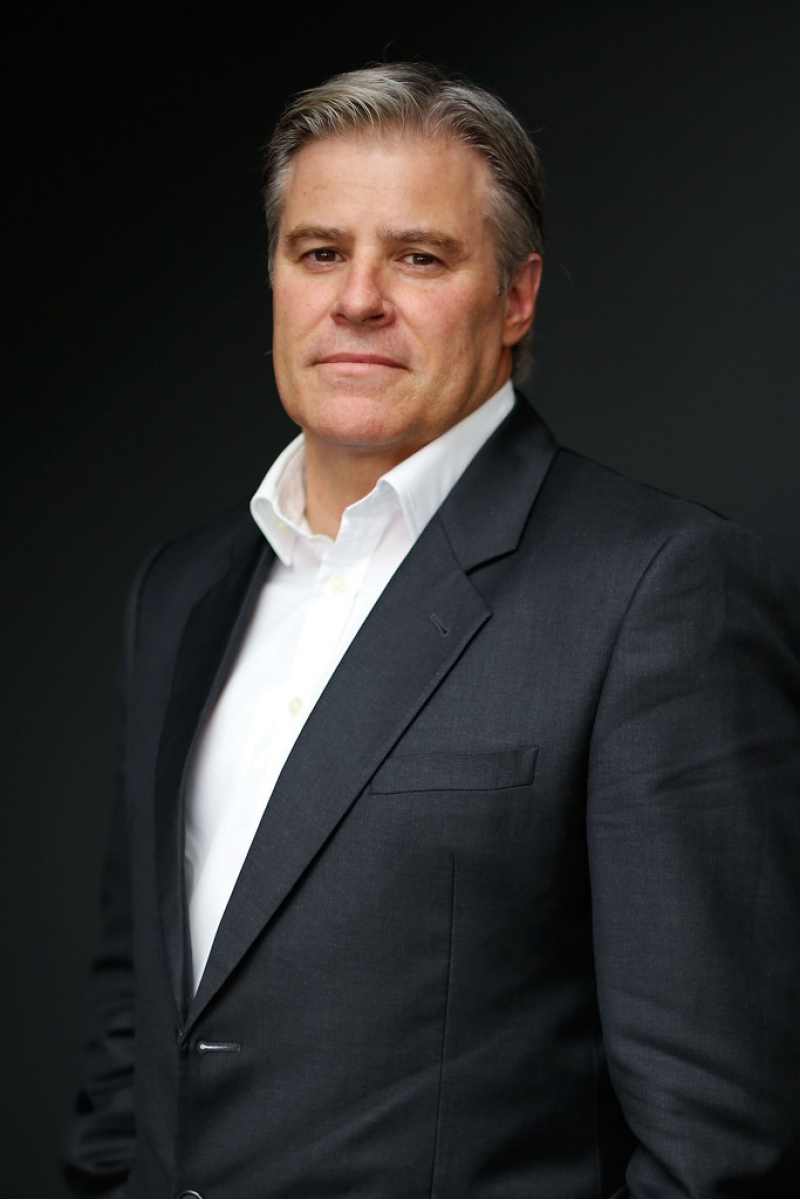 Brett Gosper Meets With NZRU 41680