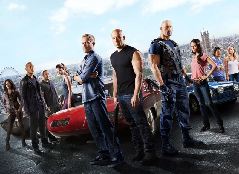 'Fast and Furious 6' review: If you have read this review, you do not want to see it 41690
