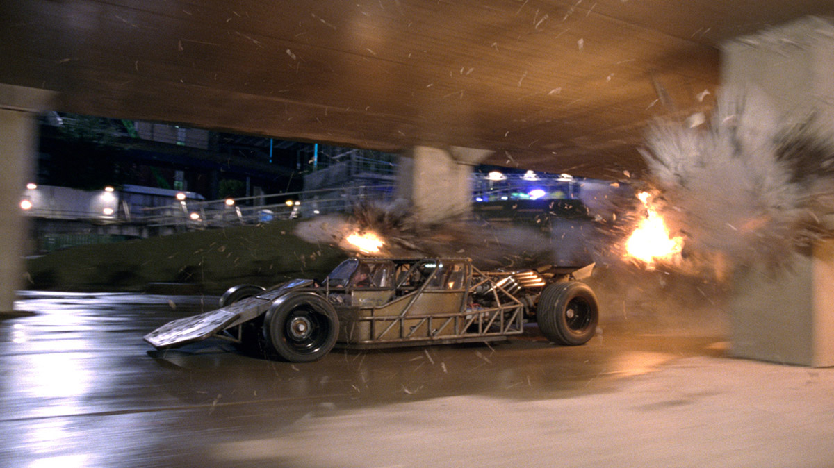 Breakin' The Rules: 20 General Principles Suspended In 'Fast And Furious 6' 41703