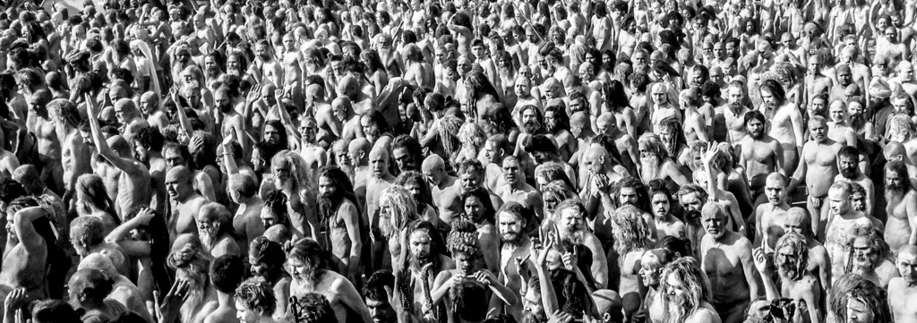 iPhone Panoramics Of The Kumbh Mela 41704
