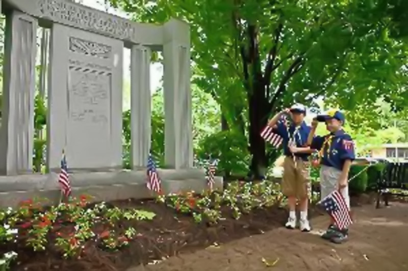 Oradell, Paramus and River Edge plan ceremonies for Memorial Day 41736