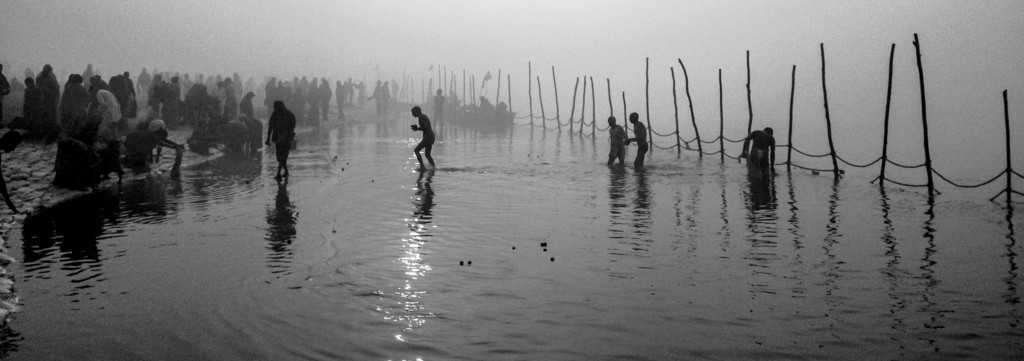 iPhone Panoramics Of The Kumbh Mela 41776
