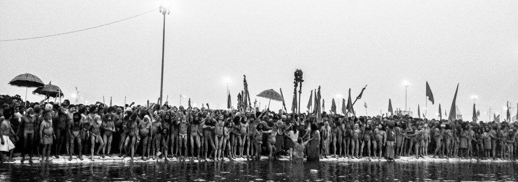iPhone Panoramics Of The Kumbh Mela 41788