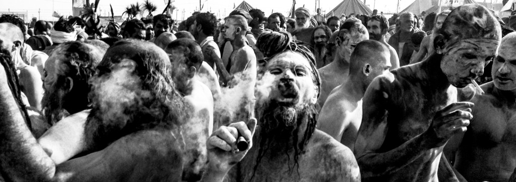 iPhone Panoramics Of The Kumbh Mela 41800
