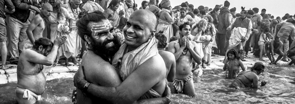 iPhone Panoramics Of The Kumbh Mela 41826