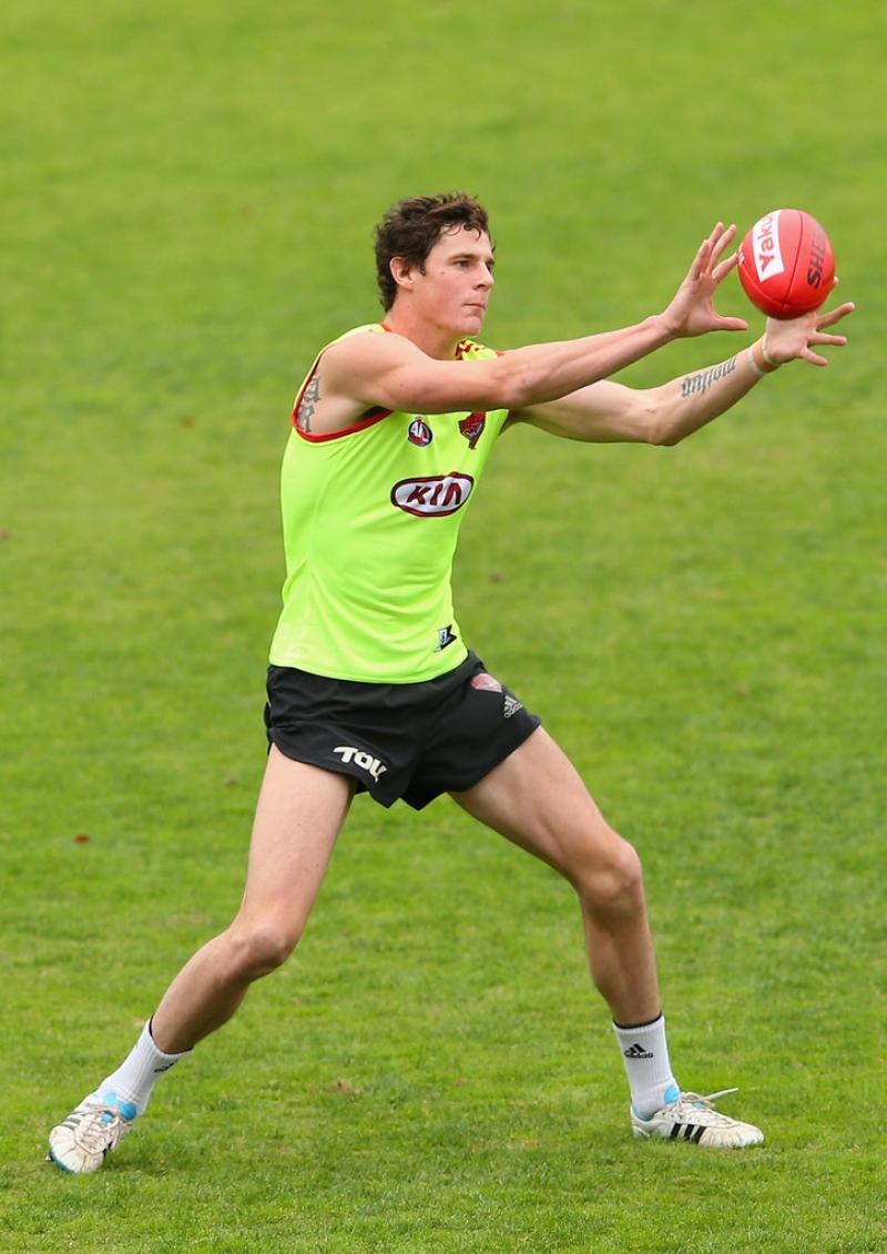 Essendon Training Session 42071