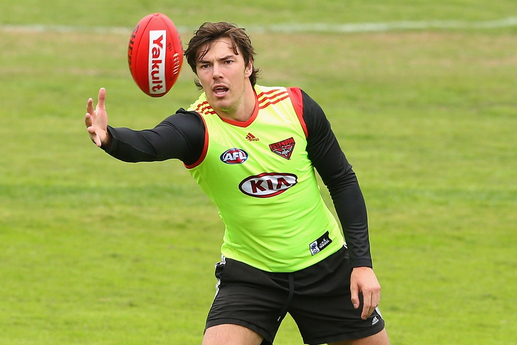 Essendon Training Session 42127