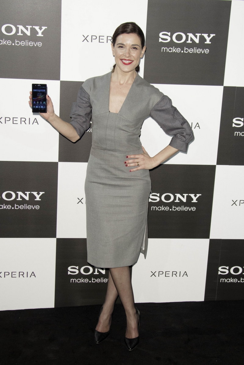 Sony Mobile Gala premier in Madrid 42348