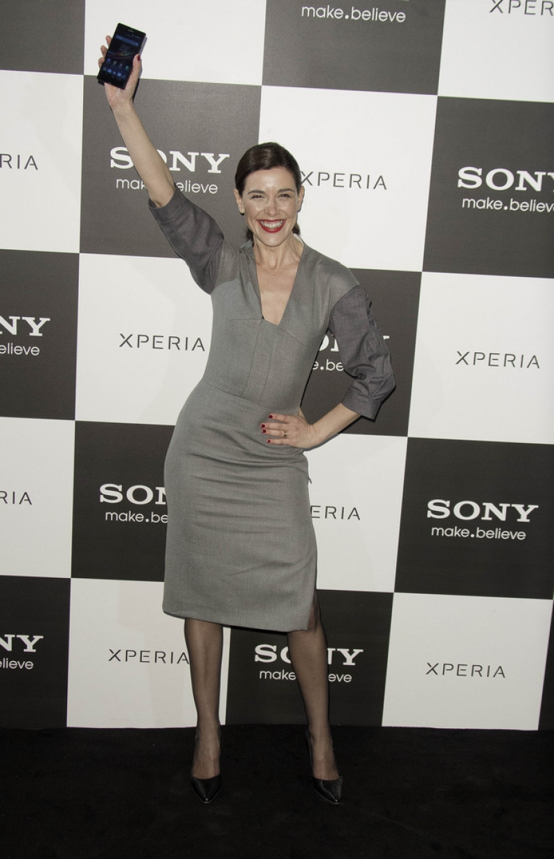 Sony Mobile Gala premier in Madrid 42359