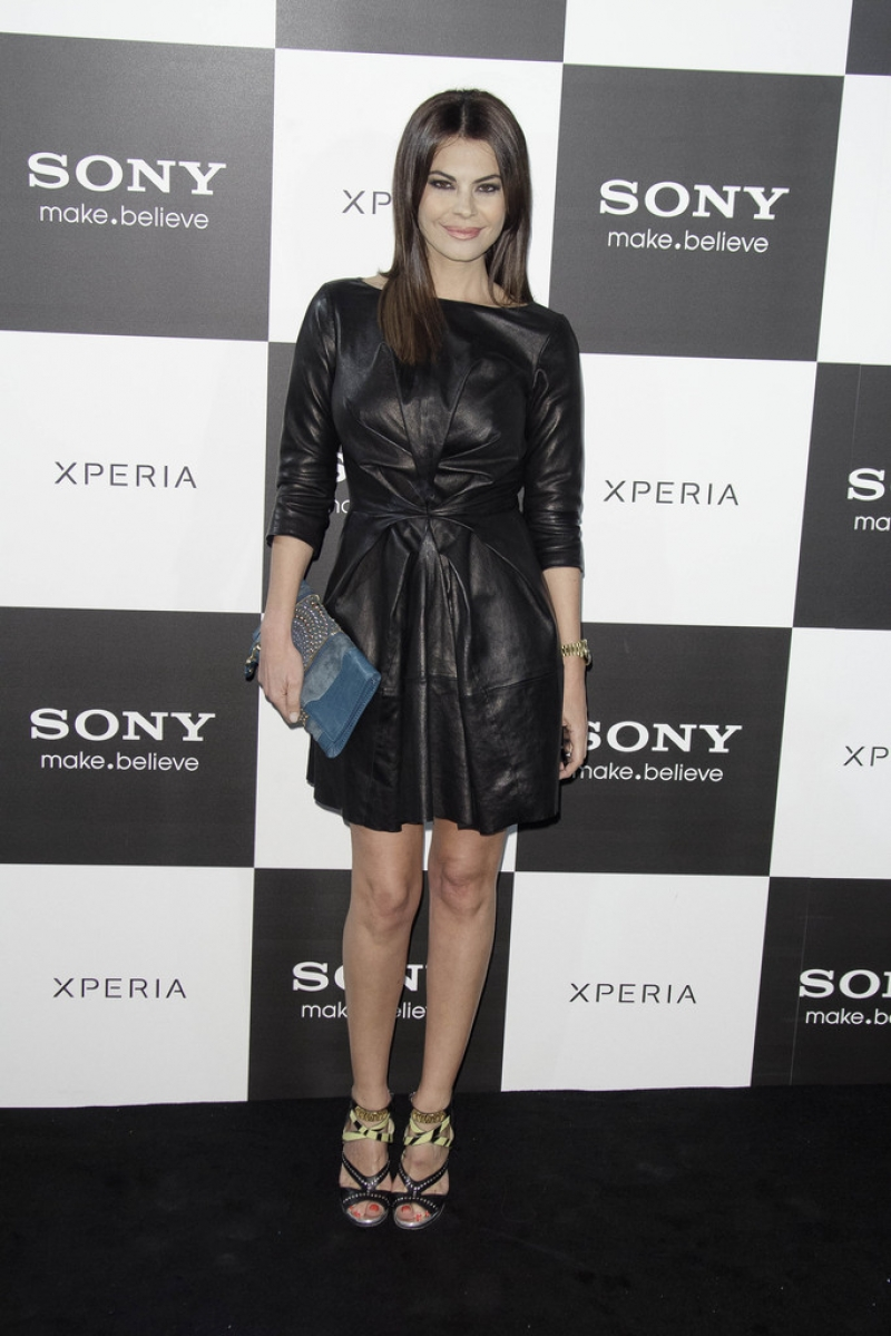 Sony Mobile Gala premier in Madrid 42537
