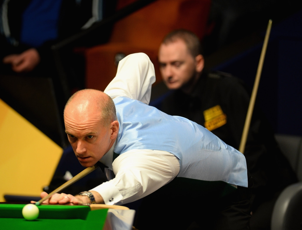 Betfair World Snooker Championship 42741