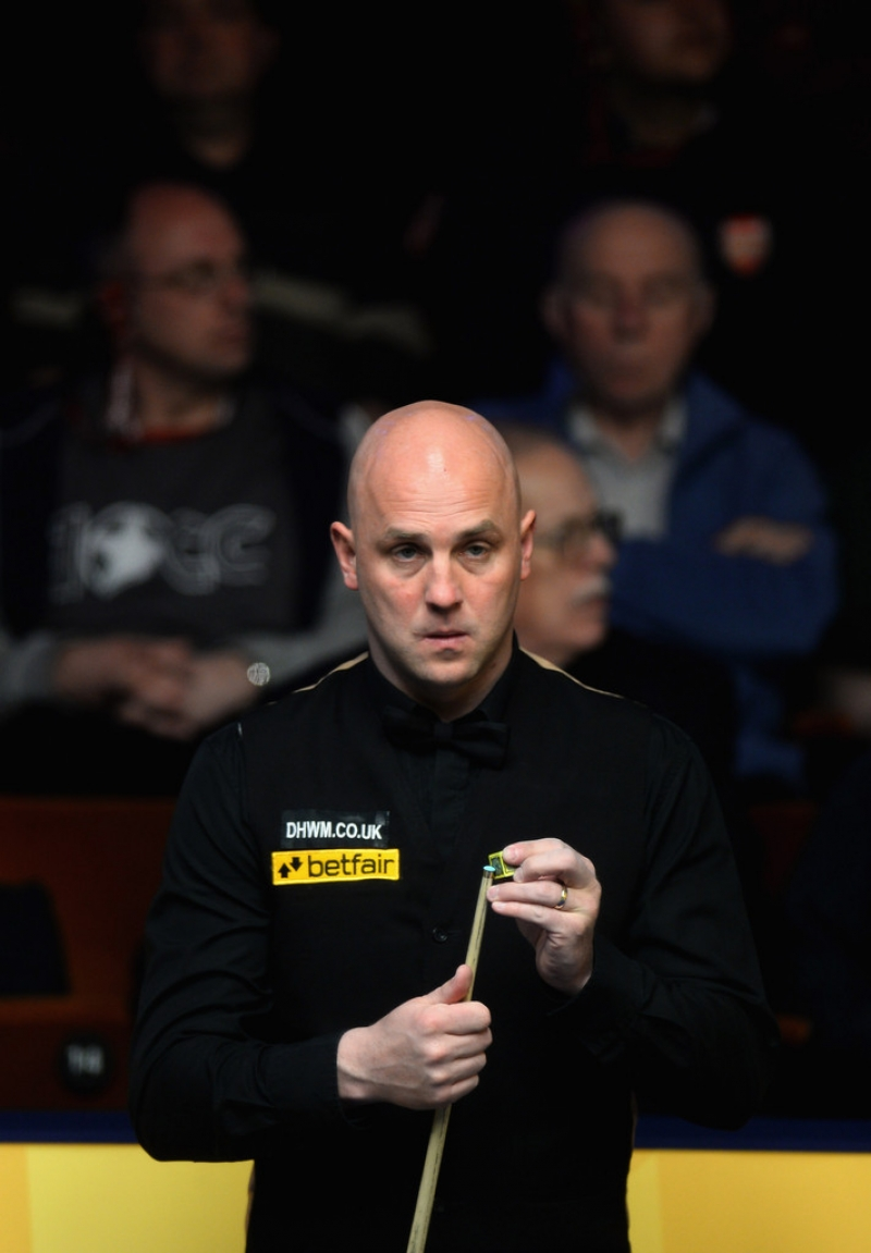 Betfair World Snooker Championship 42775