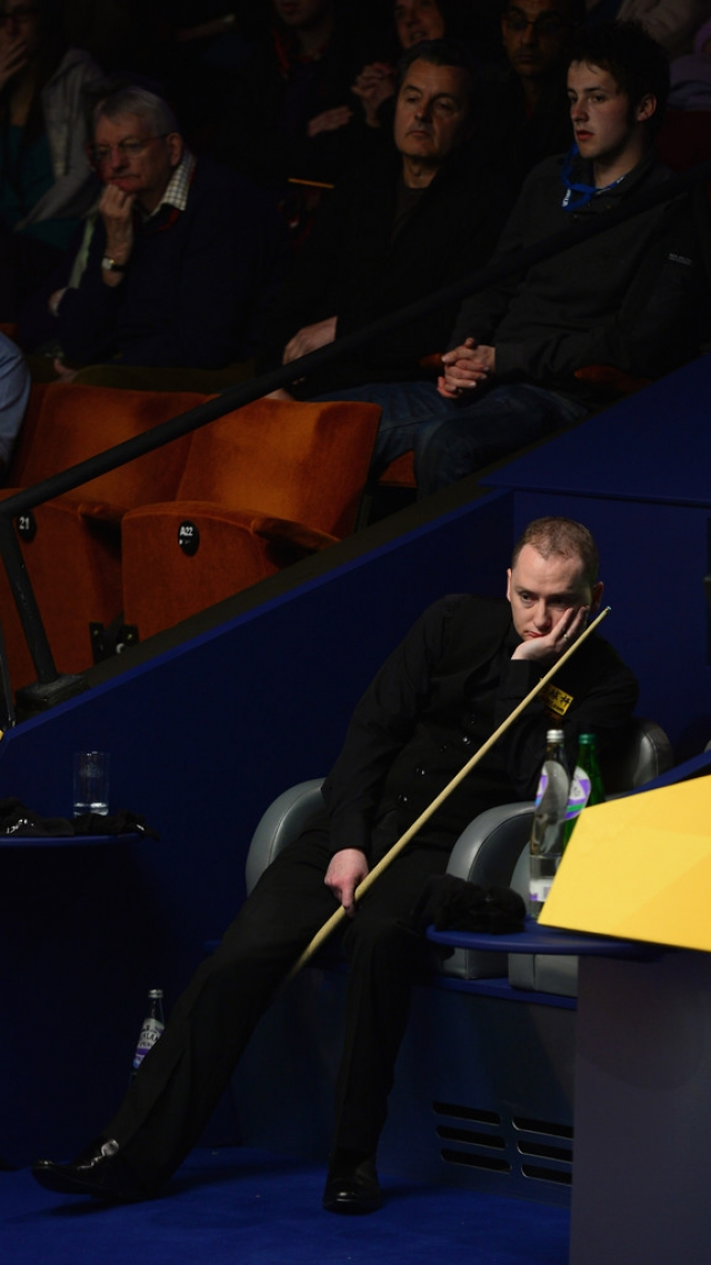 Betfair World Snooker Championship 42780